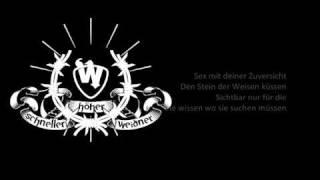 Der W - Heiss