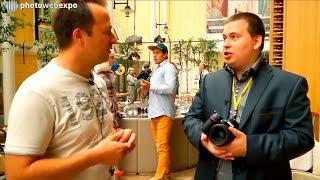 Nikon D810. Предварительный осмотр