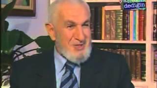 Prof. Dr. Mustafa Cevat Akşit Hocaefendi'nin Hayatı