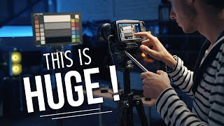 Blackmagic Pocket 4K - Real World Footage & Review [ 4K ]