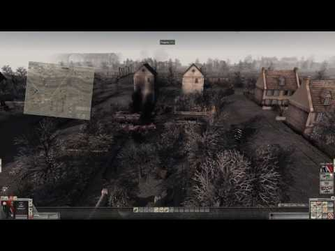 Men of War  Assault Squad 2 Stealth Fail |
