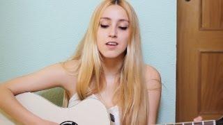 Una canción- Los De Adentro (Cover by Xandra Garsem)