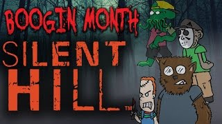 Silent Hill - Boogin Month