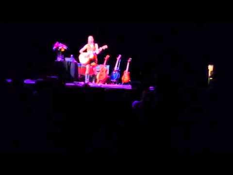Jewel- Greatest Hits Tour- 2013-Seattle