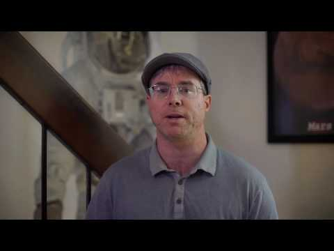 Andy Weir for School Libraries