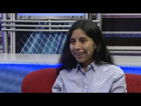 Conocé a la primera relatora de la 3° categoría del fútbol argentino