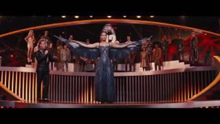 Голодные игры И вспыхнет пламя (2013) отрывок из фильма