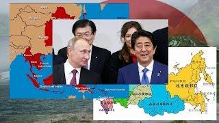 Новые шаги Путина по развалу РФ. Главное не мешать