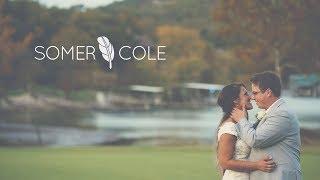 Super emotional wedding video, groom cries | Old Kinderhook, Missouri