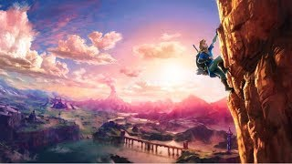 Relaxing Legend of Zelda Music (COMPLETE)
