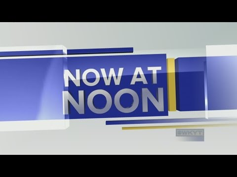 WKYT News at Noon 3/23/16