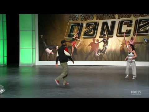 Anthony Burrell-SYTYCD-Season 7-Episode 3