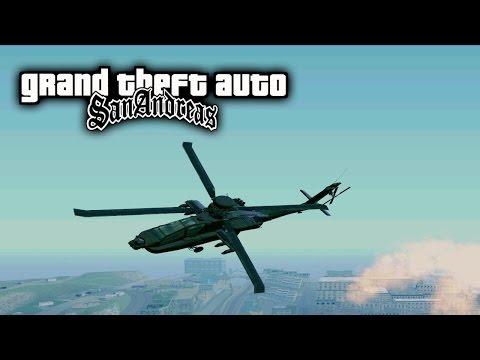 GTA San Andreas - Misiones Secundarias - Episodio 12