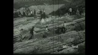 Skrapari I Viteve 1970 (Hekur Sanxhaku)