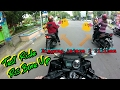 Test Ride dan Review Hasil Yamaha R15 Bore Up 180CC || yunius motovlog Rembang Jawa Tengah