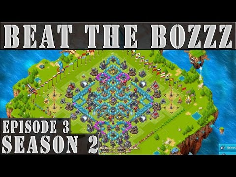 Cloud Raiders- BTB Season 2: Episode 3  FRP Shoot VS MB Nesh