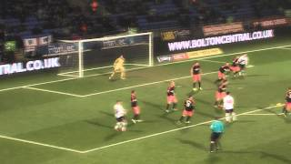 Saidy Janko Amazing Goal vs Fulham!