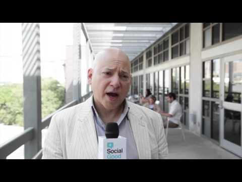 Evan Handler: 2015 SXSW Eco