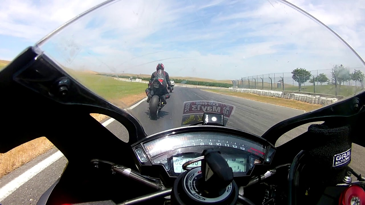 Kawasaki Ninja 400 Forum - View Single Post - More Trackday video