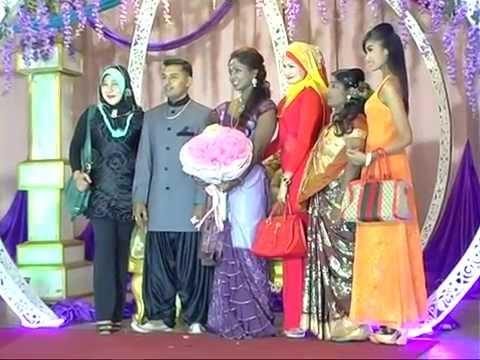 Malaysian Indian Wedding Dinner Celebration M. sasi & D. sasi MARCH 22nd 2014 PART 1