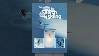 Warren Miller's In Search of Skiing