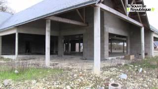 VIDEO. Ballan-Miré : état des lieux du Village-vacances