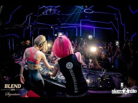 BASS SNONTOP 2017  - DJM-S13 DJ SODA Performance (dj소다,디제이소다)