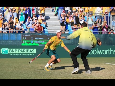 Highlights: Australia 3-2 Kazakhstan Mp3