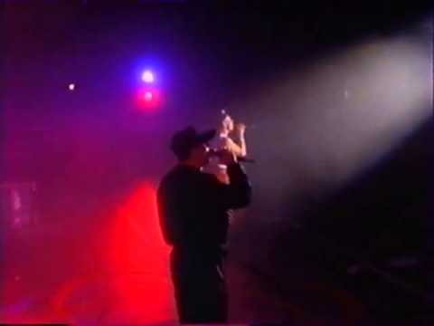 Brian Harvey feat. Tee Green - If I Ever (live)