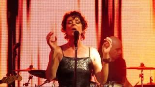 "Lisa Stansfield: ""Change"" & ""Hole In My Heart"" - Highline Ballroom New York, NY 10/14/18"