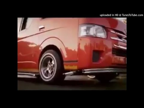 Best Taxi  gqom mix 2018 vol.2