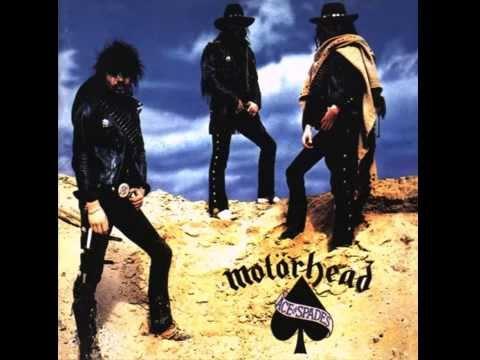 Motorhead - Ace Of Spades (Full Album)