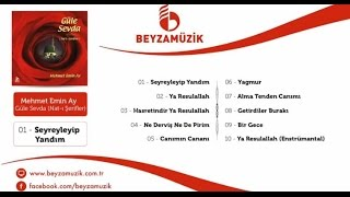 Mehmet Emin Ay - YaÄŸmur
