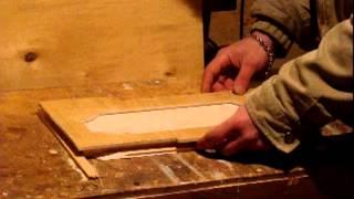 видео Филенка своими руками: секреты простого изготовления