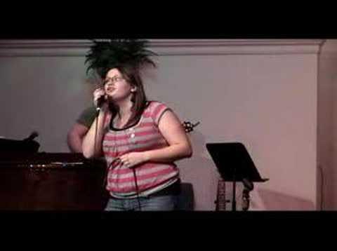 Nikki sings Nails
