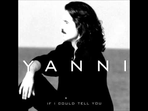 yanni  On Sacred Ground