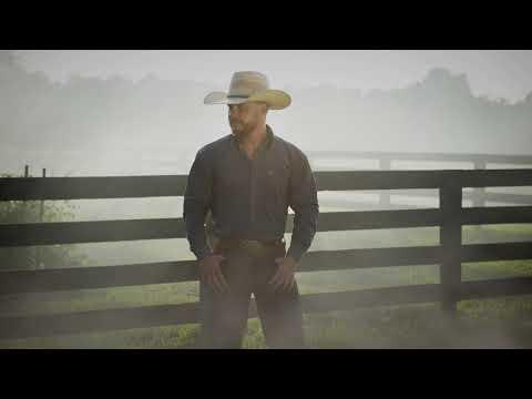 Cody Johnson - Fenceposts (Official Audio)