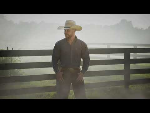 Cody Johnson - Fenceposts