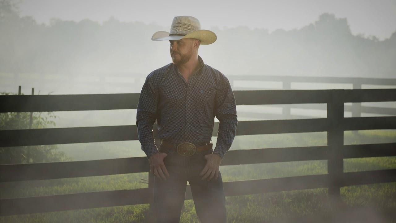"Cody Johnson — ""Fenceposts"" (Official Audio Video)"