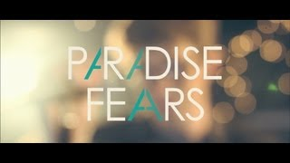 Paradise Fears - Who You Are (Official Video)