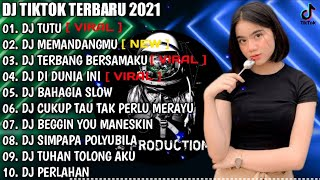 Download Mp3 DJ TUTU SLOW X MERANGKAI RINDUNYA HATIKU BULAN BAWA BINTANG MENARI IRINGI REMIX VIRAL TIKTOK 2021