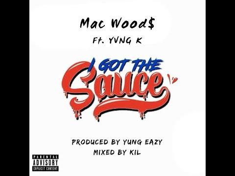 Mac Wood$