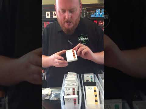 Juul and Juul Accessories MUST WATCH!!