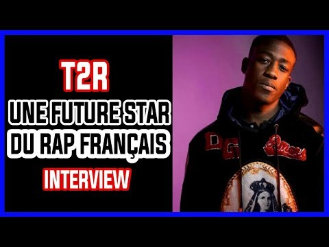 Youtube: T2r une future star du rap français