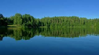 Озеро Светлояр - озеро, с которым связана легенда о затонувшем городеКитеже.