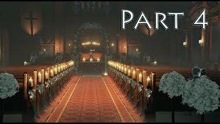 "Murdered Soul Suspect - Part 4 ""Church"" Gameplay/Walkthrough 1080p! XboxONE/PS4/PC"