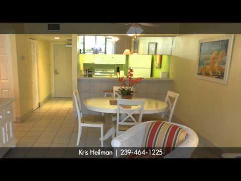 Sanibel Island Real Estate - Sundial Resort Condo
