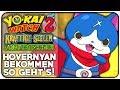 HOVERNYAN durch GELIEBTEN DECKEL bekommen   Yo-Kai Watch 2