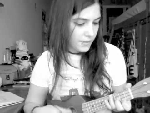 The Fry Song  Adventure Time ukulele