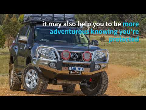 Turn Your Pickup into an Ultimate Offroad 4x4 - Sandgate
